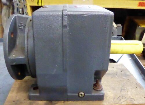 Falk Ultramite 07UCBN245.0A1D  Frame 210 Ratio 5.094 Gear Reducer