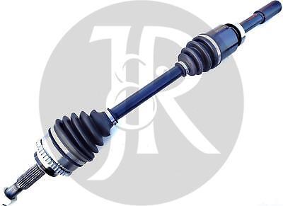 RENAULT CLIO SPORT 172 2.0 PETROL DRIVESHAFT OFF/SIDE & CV JOINT 2000>2005