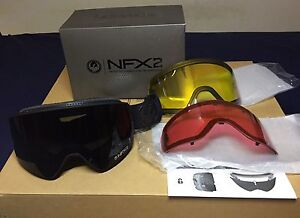 Dragon NFX2 Ski / Snowboard Goggles. Knight Rider. Beenleigh Logan Area Preview