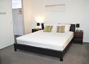 Q1 resort 2 bedrooms, 1 bathroom, fully furnished for lease Surfers Paradise Gold Coast City Preview