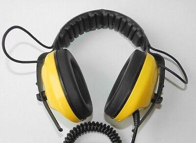 Underwater Headphones for Garrett AT Gold, AT Pro,MAX,Infinum LS, ATX, SeaHunter