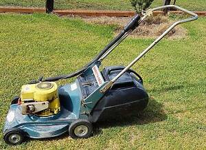Rover Baron 45 mower Arcadia Hornsby Area Preview