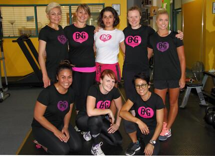 Personal Training For Women St KIlda - Butts N Gutts