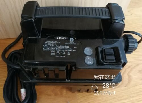 NC7122-QR power supply for Smartpool Scrubber NC71 or PT9i with or w/o QC or RC