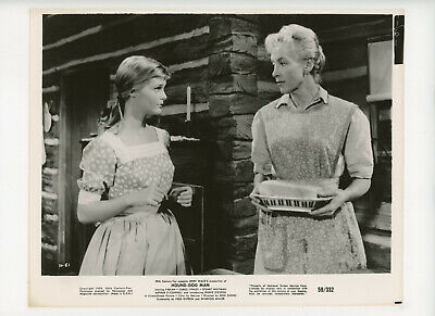 HOUND DOG MAN Original Movie Still 8x10 Dodie Stevens, Creases 1959 19968