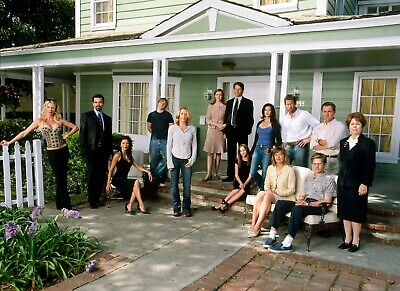 DESPERATE HOUSEWIVES - TV SHOW PHOTO #20 - CAST PHOTO