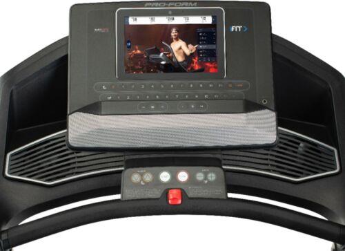 ProForm PFTL99920 Carbon T10 423121 Console Panel SHELL w/ Keypad PRO-FORM