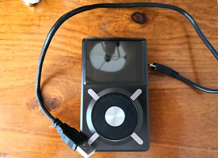 Fiio X5 Music Player and USB DAC (1st generation)