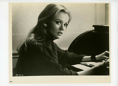 Twisted Nerve Original Movie Still 8X10 Hayley Mills  Thriller 1969 9768