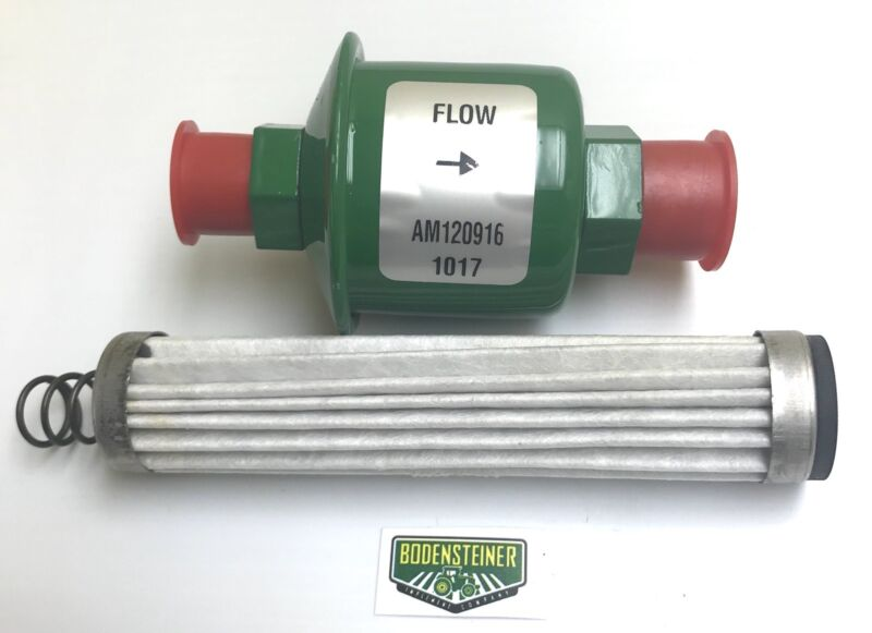 JOHN DEERE OEM TRANSMISSION FILTER KIT AM120916 AM big image