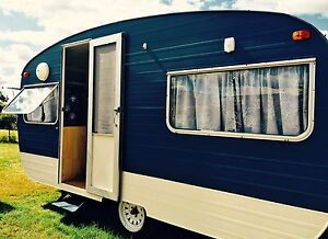 Refurbed 1979 Franklin Caravan $8,299 Yaroomba Maroochydore Area Preview