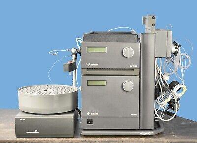 Amersham Bioscience Akta Purifier Fplc System Upc-900 P-920 Ge Healthcare
