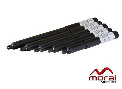 Morai Motion Micro Pen 12v Dc Linear Actuator - Slim Design