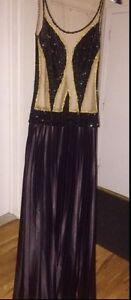 Gorgeous dress/ handmade