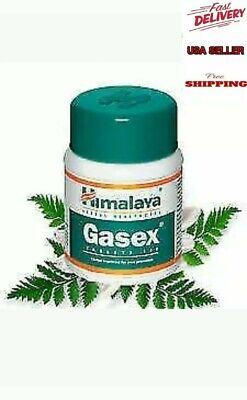 Himalaya Herbal Gasex Improve Digestion | Ayurvedic 100 Tabs USA SELLER