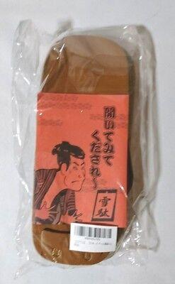 New Edo-ten Setta Zori Japanese Sandals Igusa Tatami Rush Made In Japan Size LL