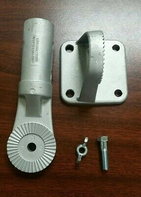 Marshalltown 4822 Concrete Tool Adapter