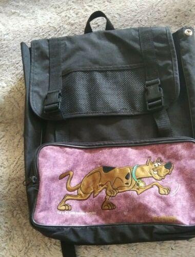 Scooby Doo Vintage Backpack Bag