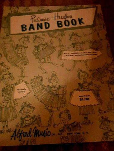 Palmer-Hughes bank book accordion, book1