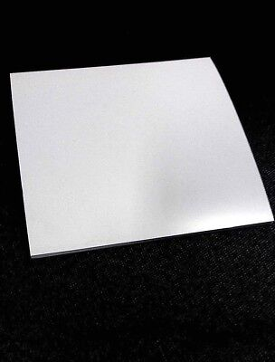Silicone Rubber Sheet Solid 14 Thk X 4 Square Pad -us Mil Spec Gray 60a