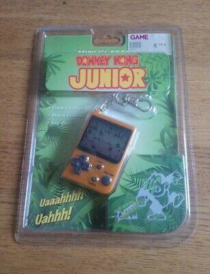 Consola Nintendo mini classics game & watch donkey Kong junior nueva