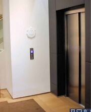 ELFO LIFT2 new 4 person Lift, suiting modern 2 story building Brisbane City Brisbane North West Preview