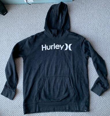 HURLEY HOODIE - size L