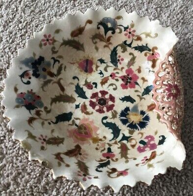 Zsolnay Pecs Antique Candy? Bowl  for sale  Shipping to South Africa