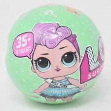 LOL Surprise Tots Doll L.O.L Series 2 Wave 2 Big Sisters Miss Punk