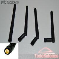 Antena Wifi Arduino 2.4 Ghz 3dbi Femmina Pi Di Sma 2 Robotica Controllo Remoto -  - ebay.it