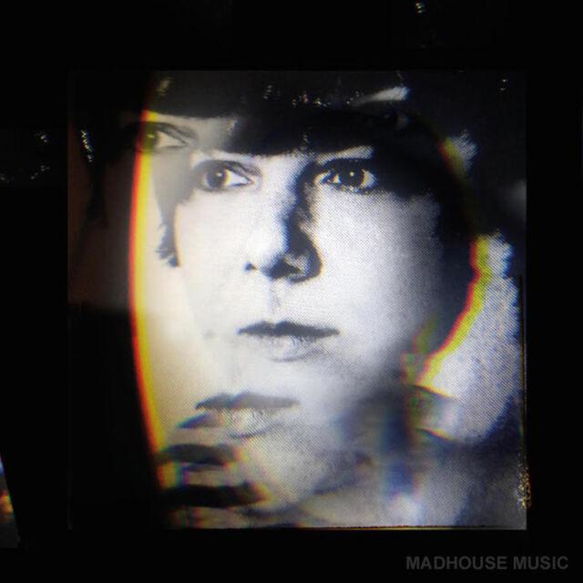 SWEET BABOO LP The Boombox Ballads Vinyl album + Promo Info Sheet 2015 NEW