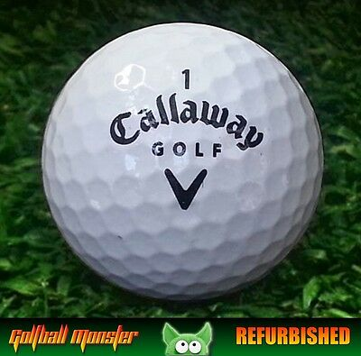 Callaway HX Tour Refurbished Refinished Golf Balls