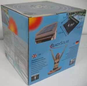 Pool Solar Ready Solar Kits -FREE METRO FREIGHT VIC, SA, NSW, QLD Hallam Casey Area Preview