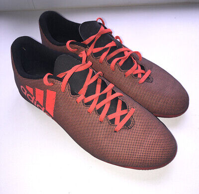 Adidas Indoor Soccer Shoes Size 8