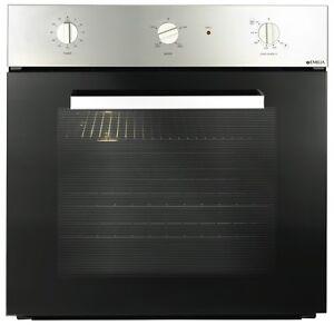 NEW Emilia EMF61MVI 60cm Gas Oven
