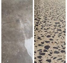 Concrete Grinding, Floor Polishing experts Helensvale Gold Coast North Preview