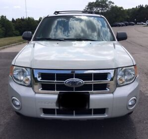 2008 Ford Escape XLT 4WD V6 CERTIFIED