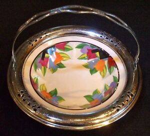 Leigh Potters - Farberware Umbertone 1920's Art Deco Candy ...