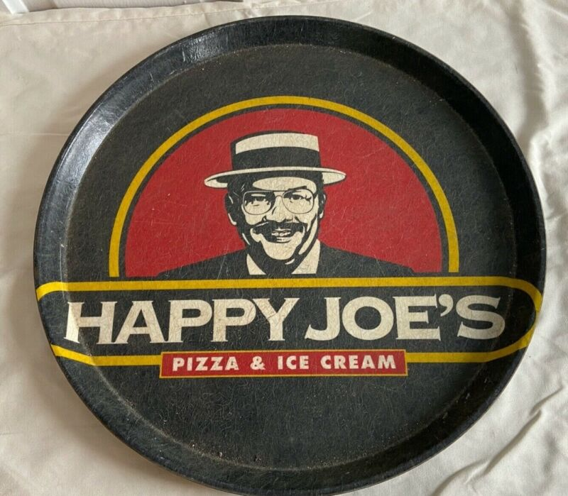 Happy Joes Pizza Dish