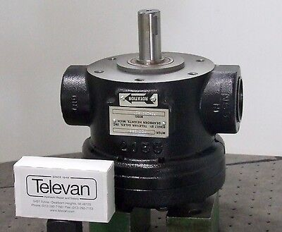 Vickers Hydraulic Pump V-134-20 V134 V135