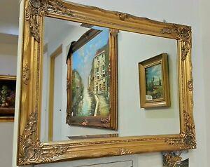 Specchiera Cornice Francesina Interno 50x70 Cm Quadro
