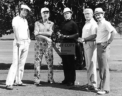 Rodney Dangerfield In Caddyshack (CHEVY CHASE, RODNEY DANGERFIELD & TED KNIGHT IN