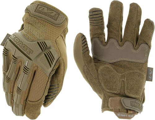 M-Pact Glove - Coyote - Large