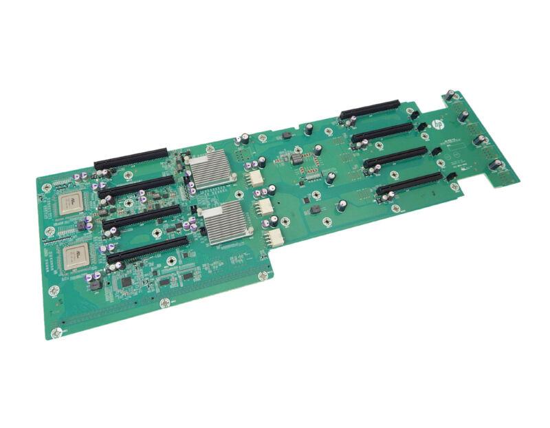 HP SL270s Gen8 Left Node GPU Mezzanine Board 733991-001