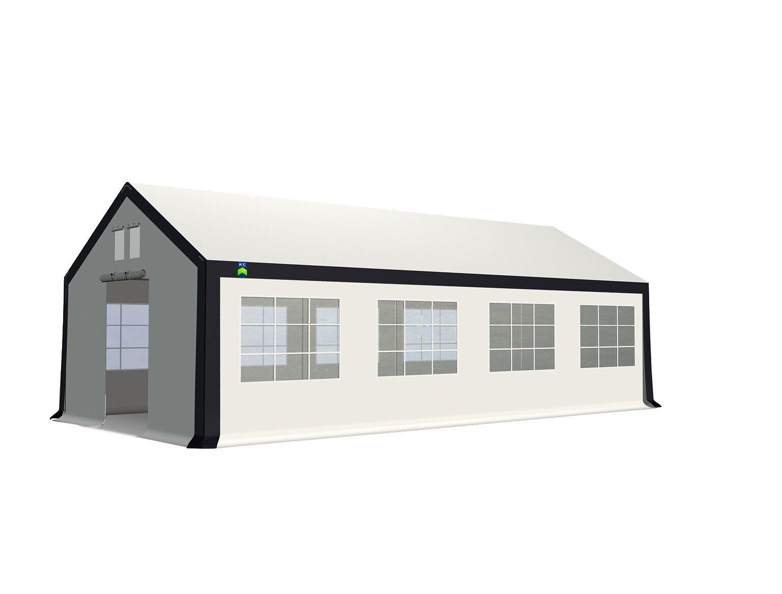 partyzelt pe pvc pavillon 3x2 6x12m festzelt. Black Bedroom Furniture Sets. Home Design Ideas