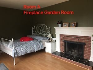 Room for rent(west coquitlam)