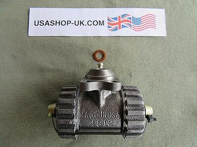 GMC CCKW 353 (WW2)  Rear Wheel Brake Cylinder (NEW) @£60 free postage