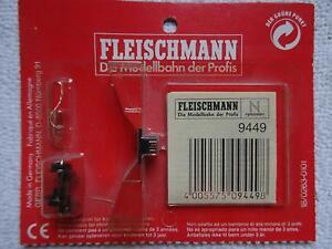 Fleischmann 9449 Interior Lighting Unit for coaches 1:160 N Scale - Wroclaw, Polska - Zwroty są przyjmowane - Wroclaw, Polska