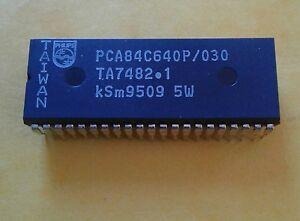 PCA84C640P/030 (NOS) - <span itemprop=availableAtOrFrom>Warszawa, MAZOWIECKIE, Polska</span> - PCA84C640P/030 (NOS) - Warszawa, MAZOWIECKIE, Polska