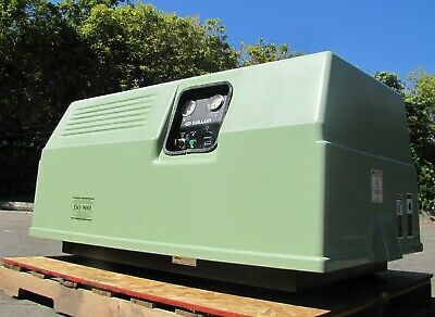 Sullair Es-6 Rotary Screw Air Compressor 10hp Low Hours